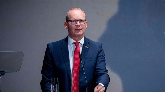 Irlanda reconocerá al Estado palestino si Israel impide la paz