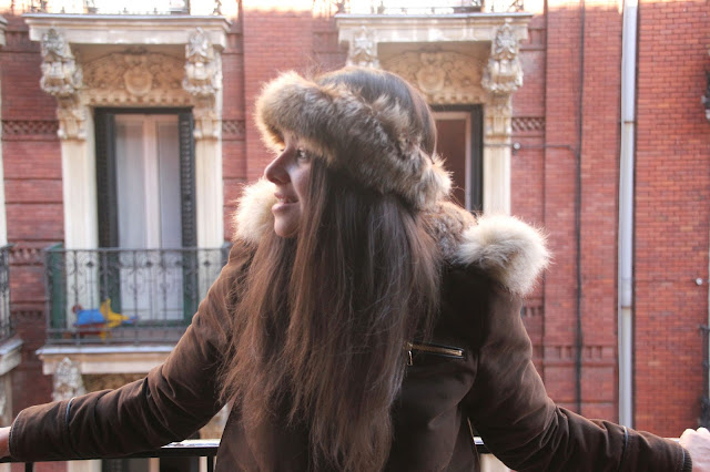 DIY Turbante de pelo. Blog de costura y diy.