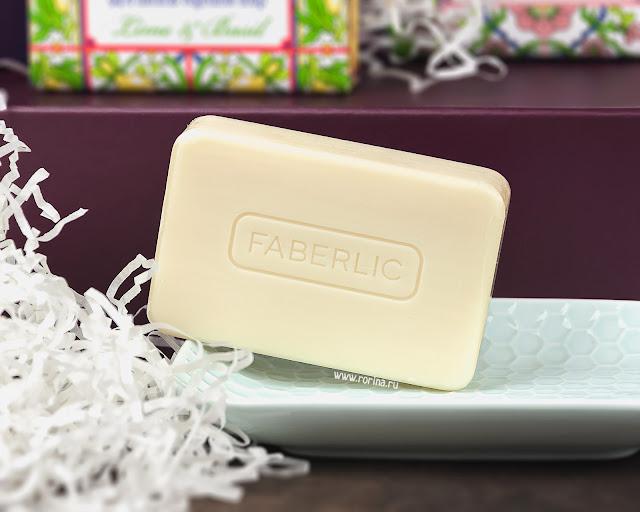 Натуральное мыло Фаберлик: отзывы с фото