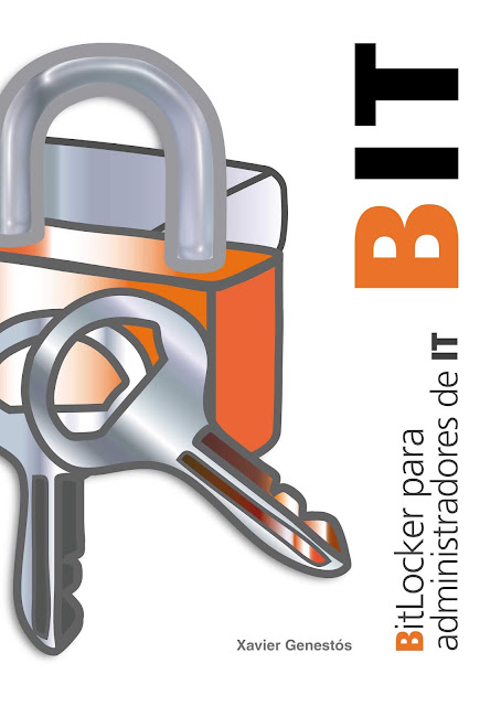 Libro BitLocker para administradores de IT: BIT