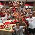 WM Quali: Mazedonien gewinnt verdient in Israel