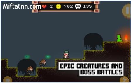 Game Petualangan Android Offline Apk • Miftatnn