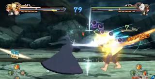 Download Naruto Senki Ninja Storm 4 APK & MOD V2