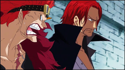 One Piece Episode 887 English Subbed