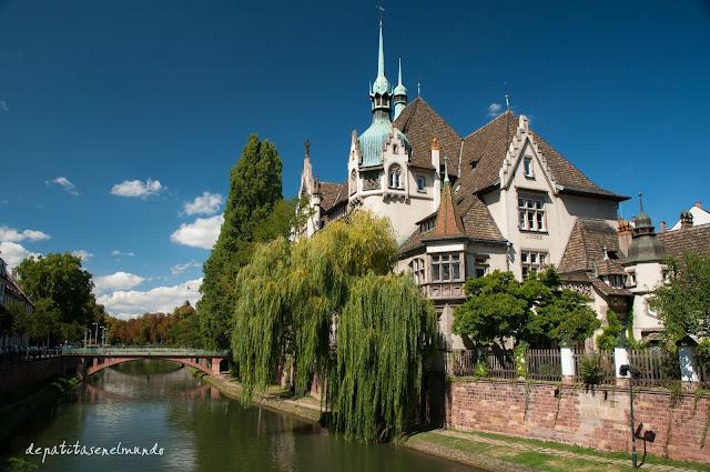 Liceo de Estrasburgo