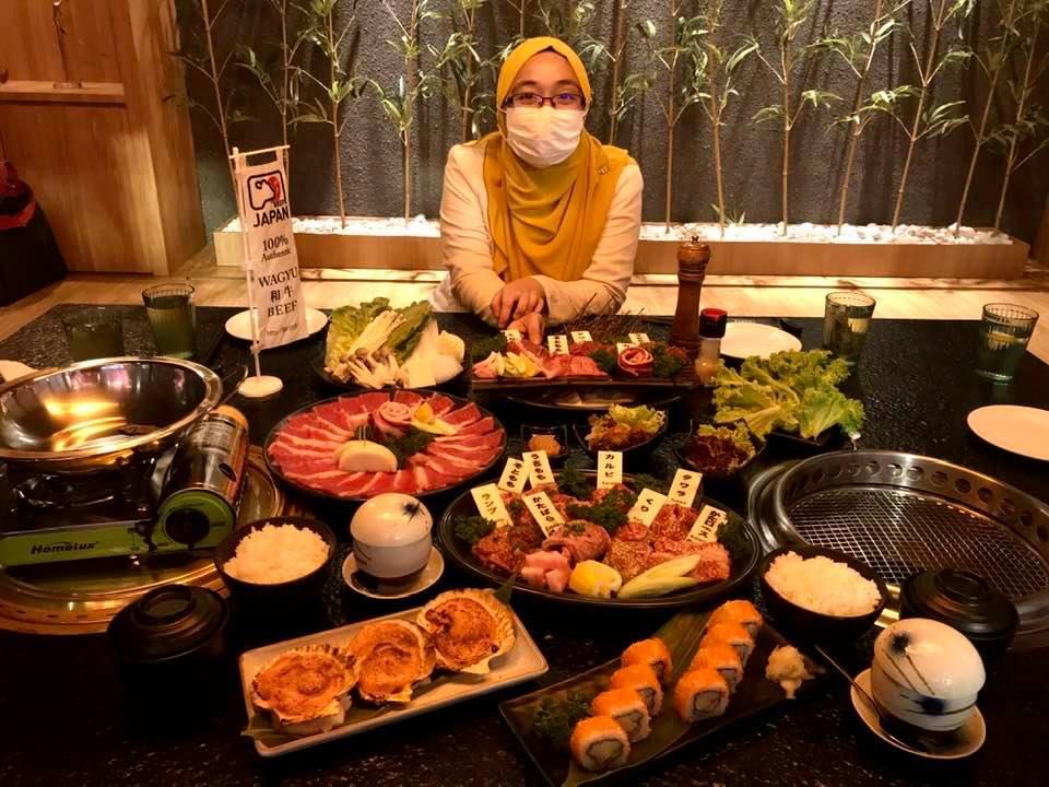 Promo Ramadan -  Awagyu Restaurant JB
