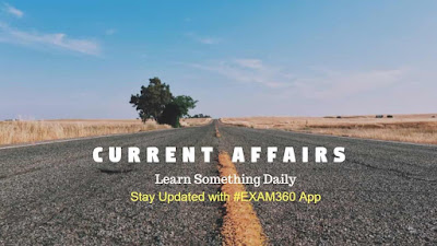 Current Affairs Updates - 26th June 2018