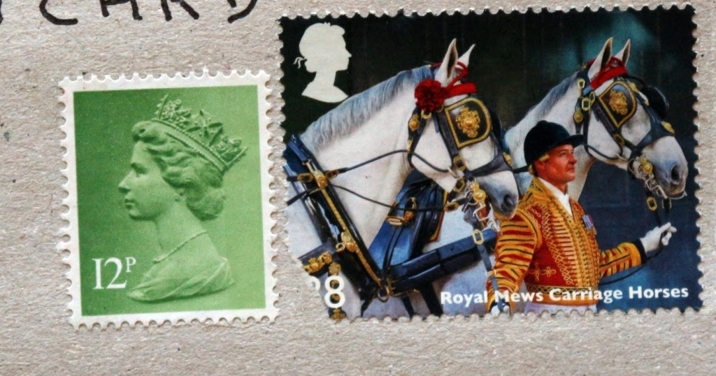 Horse Stamps For Crafts Uk
