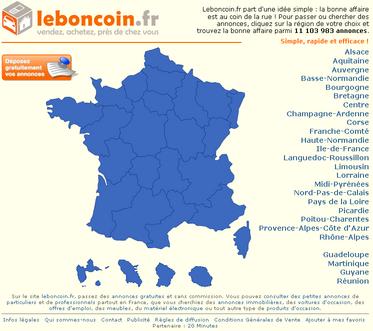 Annonce Gratuite Leboncoin Mes Annonces Annonce Leboncoin
