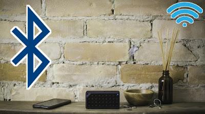Cara Mengaktifkan Tethering Bluetooth