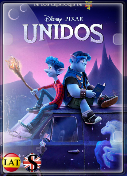 Unidos (2020) FULL HD 1080P LATINO/INGLES