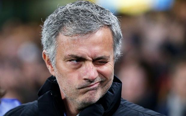 Legenda MU Muak Dengar Keluhan Mourinho