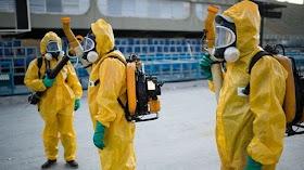 كيف تعاملت السويد مع إنتشار الوباء و إنتقاد الصين لها