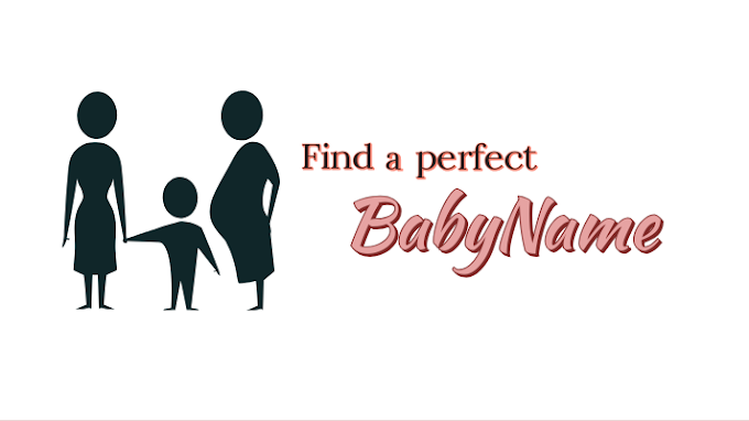 Find a Perfect Baby Name