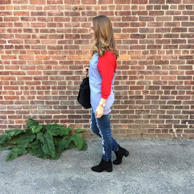 How to Style a Dolman Tunic