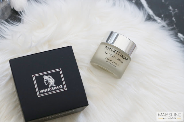 REVIEW Divine Cream Wherteimar