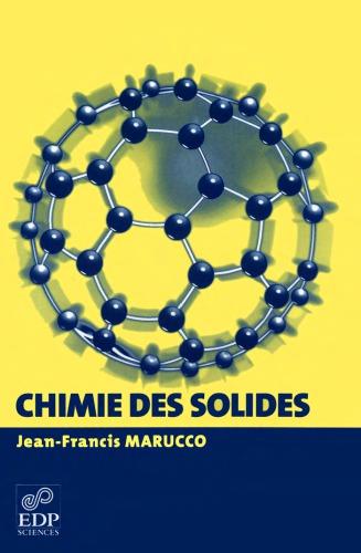 [PDF] Télécharger Livre Gratuit: Chimie des solides