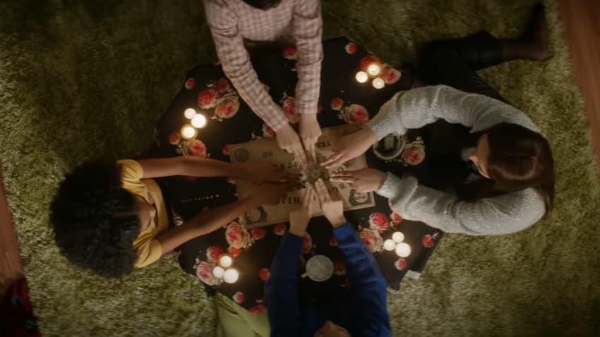 Хоррор «Колдовство 2: Наследие» выйдет в конце октября - трейлер внутри