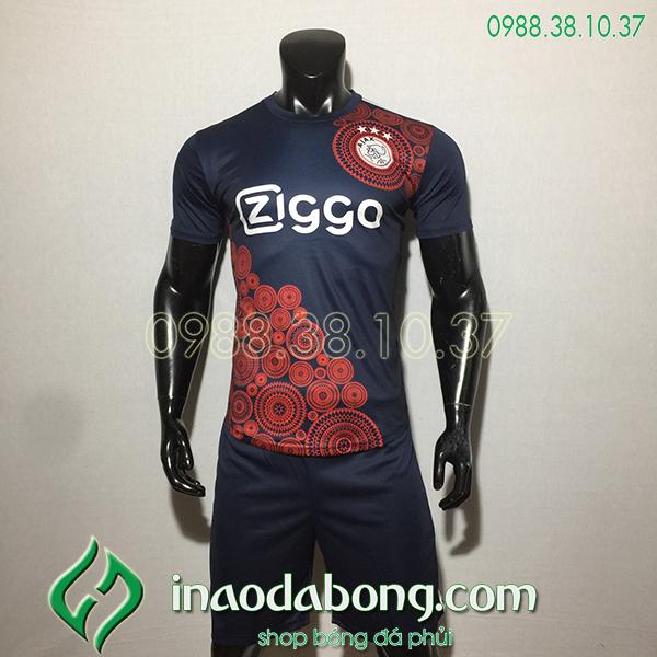 Áo bóng đá CLB Ajax training2 2020