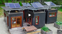 shipping container tiny home design and build