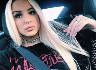 Tana Mongeau Net Worth