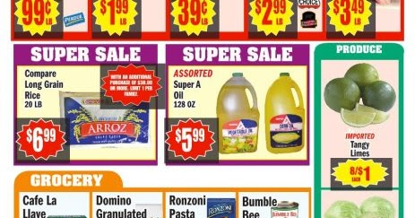 sale paper for food lion