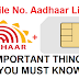 Indian Mobile No. + Aadhaar Link : Know in details