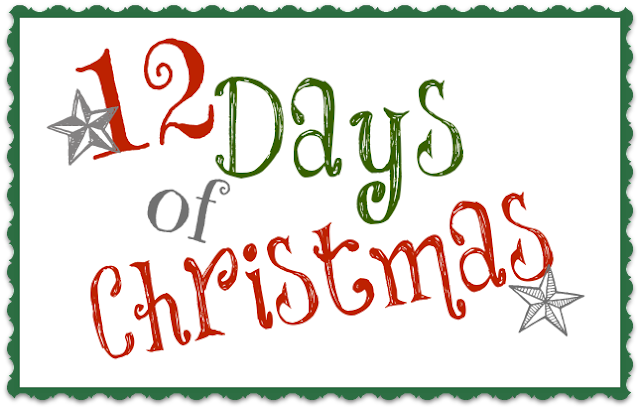 12 days of Christmas start