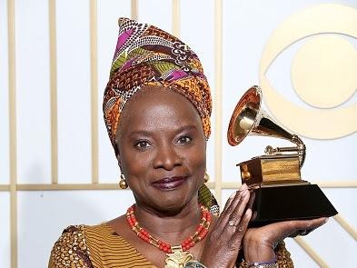 #Grammy2020 : Angelique Kidjo beats Burna Boy to win 'Best World Music Album'