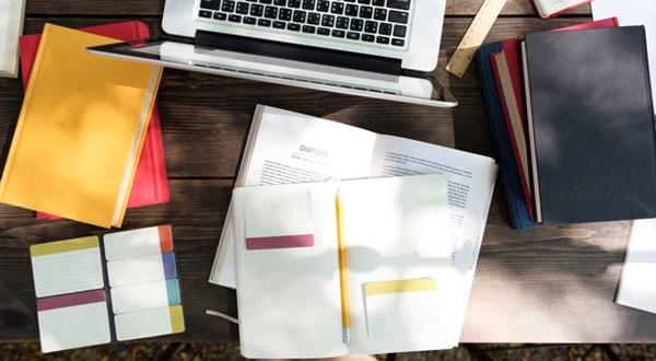 6 Cara Memilih Judul Skripsi Yang Mudah dan Cepat Selesai