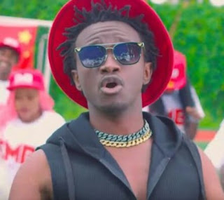 Download Video | Bahati – Sakata. Mp4