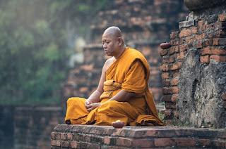 The Fourth Step is Called Pranayama