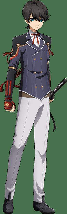 """Katsugeki """"Horikawa Kunihiro"""""""