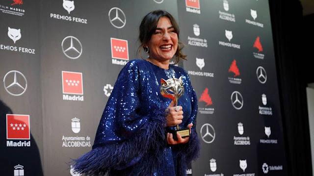 Hierro destaca en la categoría de series en los Premios Feroz 2020