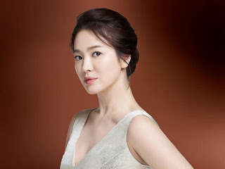 profil lengkap Song Hye Kyo