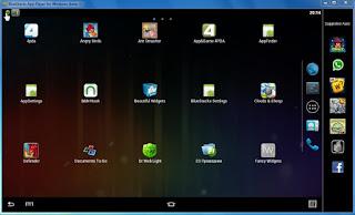 برنامج, لتشغيل, تطبيقات, والعاب, الاندرويد, على, الكمبيوتر, بلو, ستاك, BlueStacks, App ,Player, اخر, اصدار