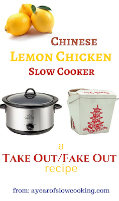 Easy and delicious way to satisfy all your Chinese take out cravings with this gluten free slow cooker recipe! Uses lemonade concentrate, ketchup, and brown sugar. Try this one, it's delicious!