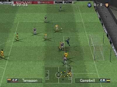 Pro Evolution Soccer 6 PC Game Download - 357 MB - Micano4u