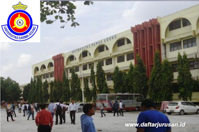 Daftar Fakultas dan Program Studi UDA Universitas Darma Agung Medan