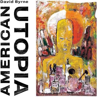 デヴィッド・バーン / American Utopia