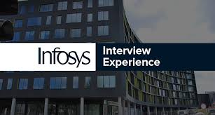 Infosys Latest Interview Experience Freshers - 2016 / 2017