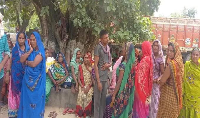 गाजीपुर: इलाज के लिए वाराणसी ले जाते समय घायल युवक की मौत