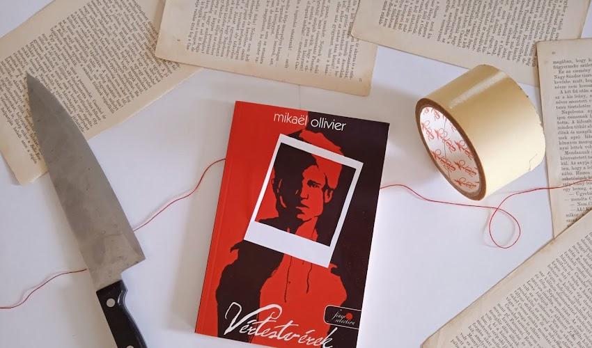 Mikaël Ollivier: Vértestvérek