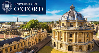 Eni-Oxford Africa Scholarship Award for MBA Scholars, 2020