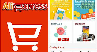 ALIEXPRESS SHOPPING APP Cover Photo
