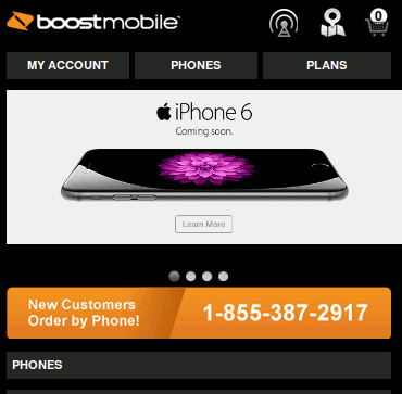 Boost Iphone Plans
