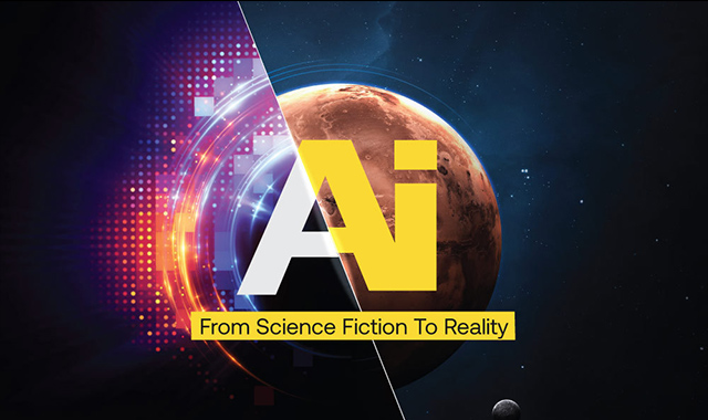 Ai From Science Fiction Reality
