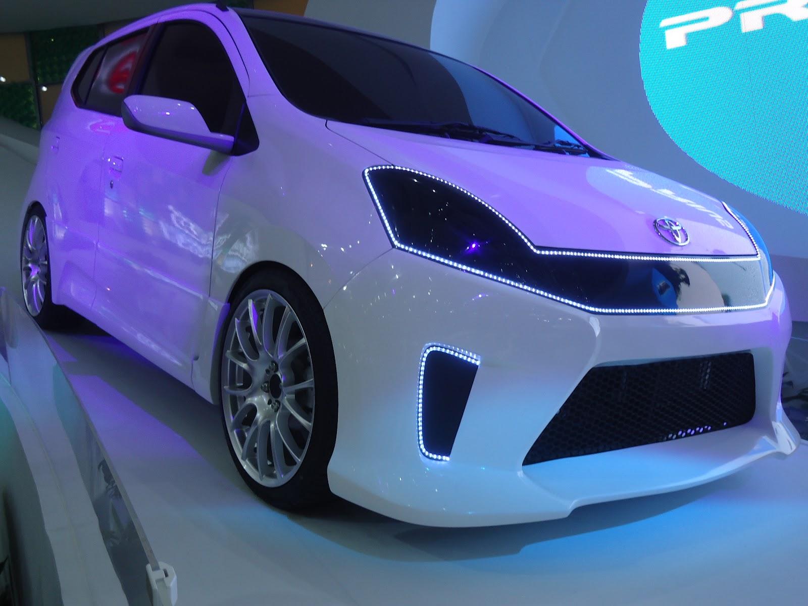 Modifikasi X Kb Jpeg Toyota Agya Modifikasi Toyota Agya