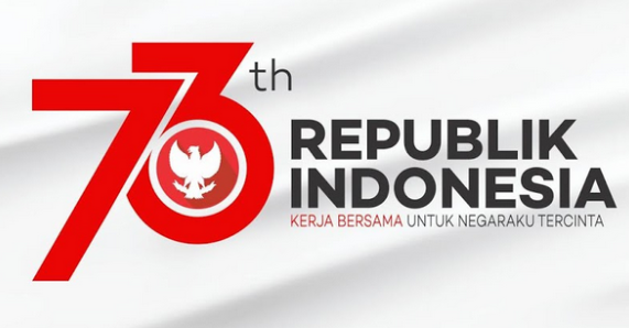 Hadiah Atlet Untuk Indonesia yang ke 73 Tahun, 17 Agustus 2018