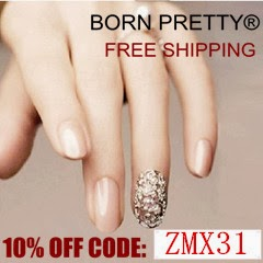Buy from born pretty store